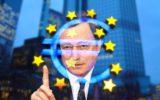 Mario Draghi presidente incaricato