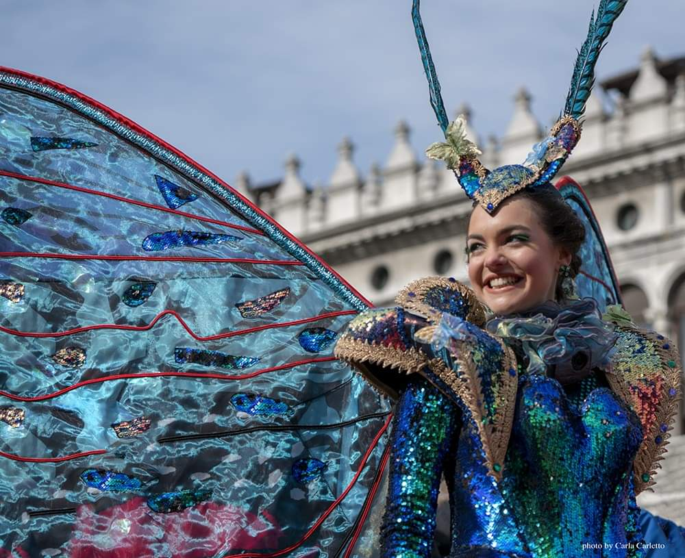 Carnevali italiani e internazionali riuniti in streaming, dall'Irpinia a Cuba