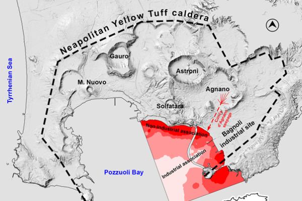 Bagnoli: metodologia di analisi dei sedimenti marini delle aree inquinate