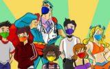 Generazione 20.20: il fumetto nelle scuole
