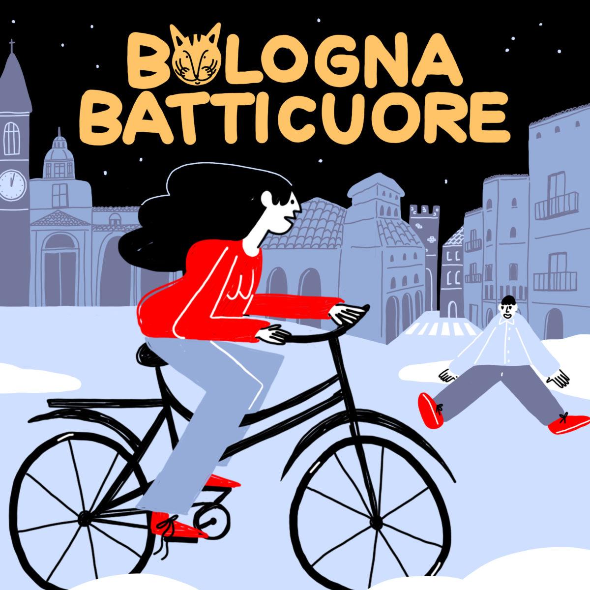 """Tornano i Gente Vergine con """"Bologna batticuore"""""""