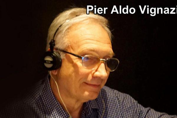 Pieraldo Vignazia