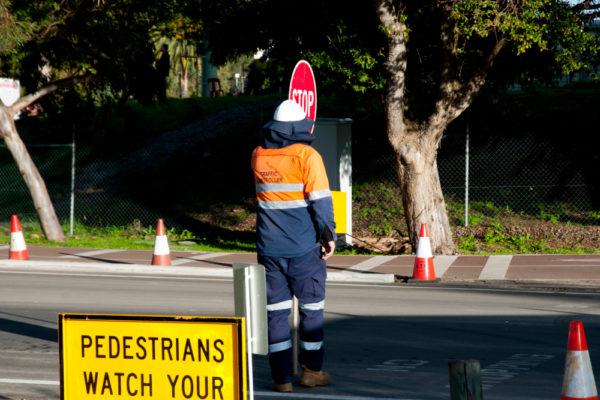 Lavorare in sicurezza nei cantieri stradali: gli accorgimenti da rispettare