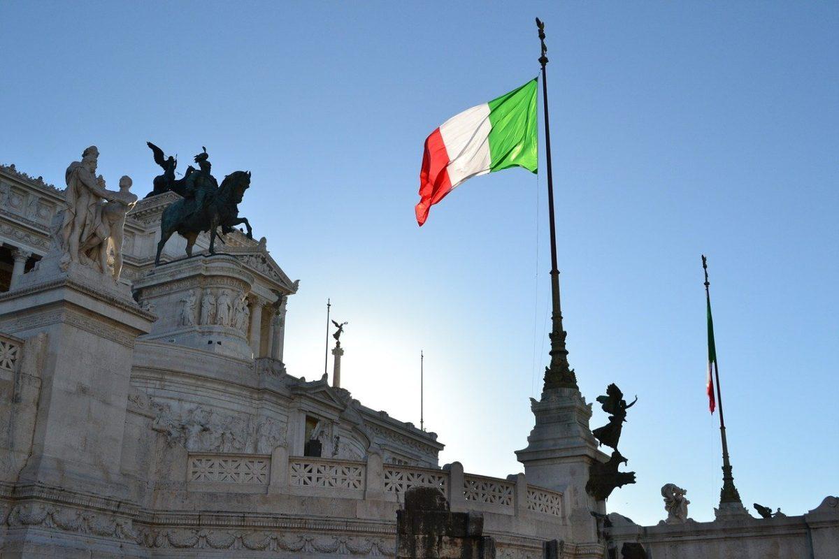 160 anni unità italia