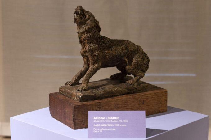 """""""Renato Brozzi e la scultura animalista italiana tra Otto e Novecento"""""""