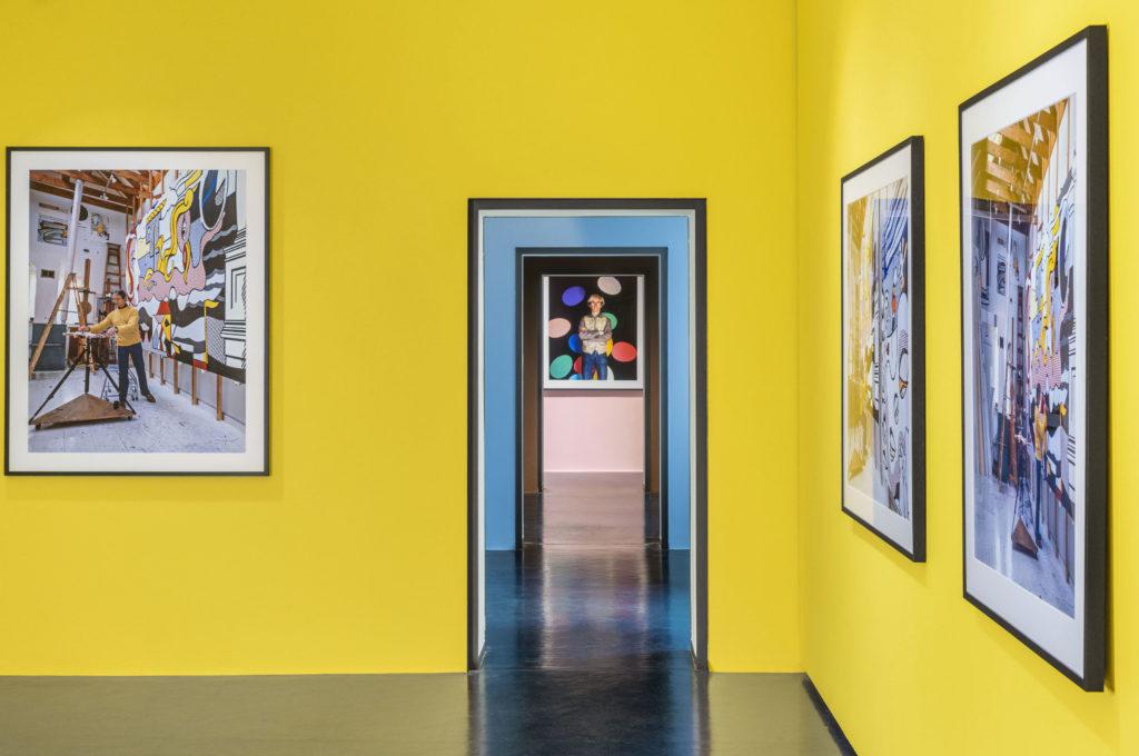 Aurelio Amendola: la nuova mostra