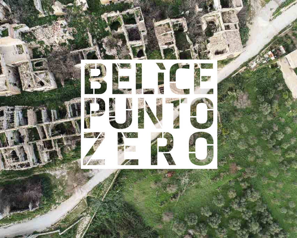 Belìce Punto Zero, il terremoto del 1968 in un libro fotografico