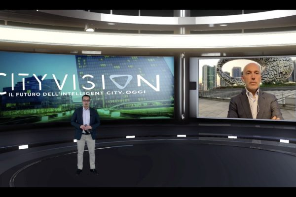 City Vision 2021: la città di domani