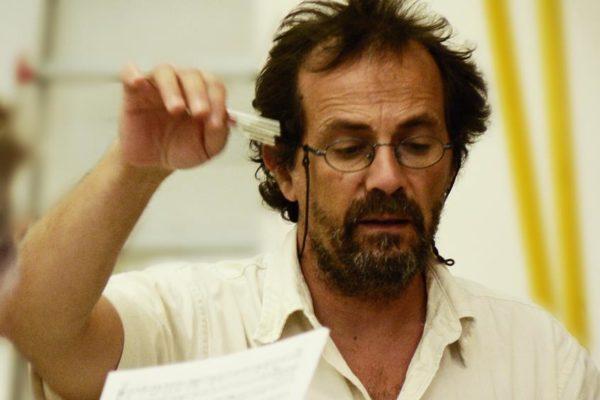"""Fra album e colonna sonora, scopriamo """"Particles"""" di Mario Berlinguer"""