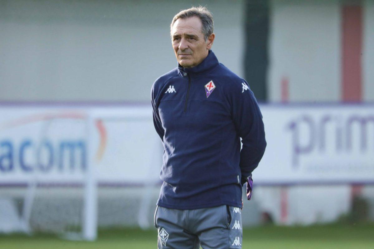 Prandelli e la lettera d'addio alla Fiorentina