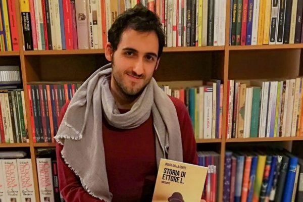 """""""Storia di Ettore L."""" di Rocco Della Corte"""