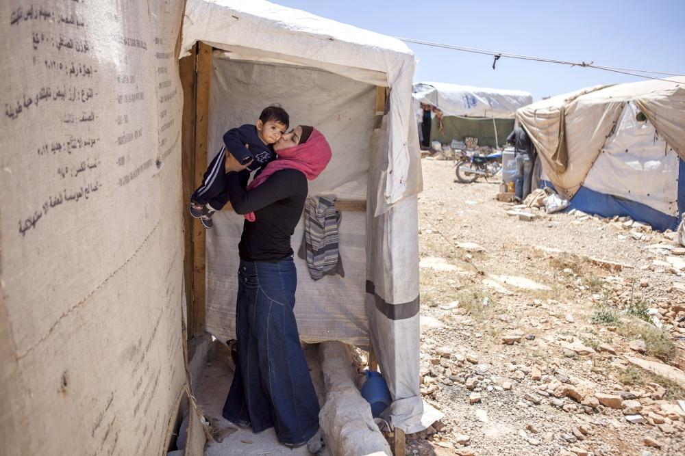 Siria, il rapporto contro la fame a dici anni dallo scoppiare dal conflitto