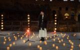 Save the Children: il Colosseo deserto per spezzare il silenzio sui bambini vittime della guerra in Siria