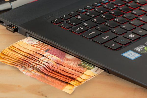 Truffe online e pagamenti, come proteggere i propri dati