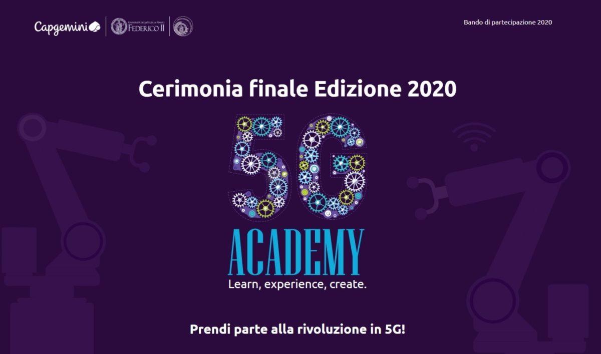 La seconda edizione della 5G academy