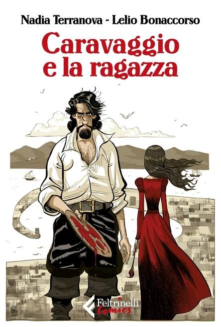 """Alla scoperta di Lelio Bonaccorso e di """"Caravaggio e la Ragazza"""""""