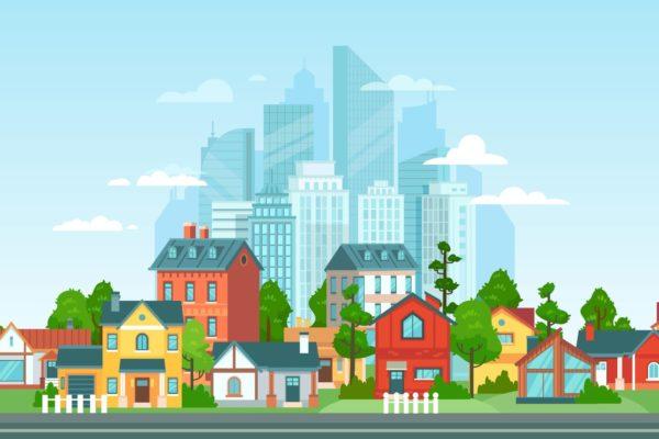Pandemia : Lockdown e smartworking incidono sulle scelte di chi cerca casa