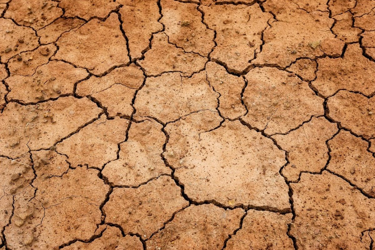 Siccità: al nord ed in Toscana mai così poca pioggia da oltre 60 anni