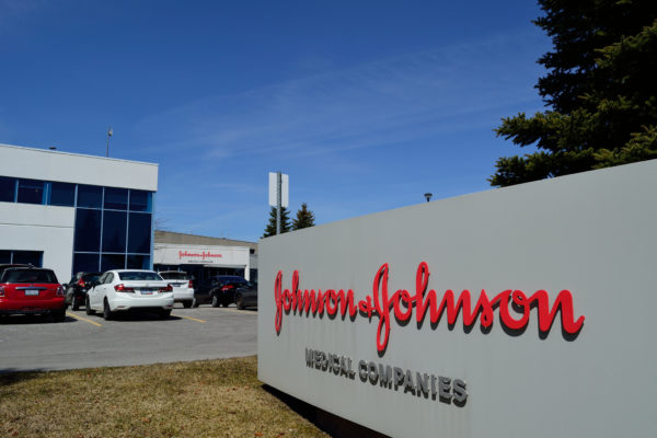 Vaccino johnson&johnson autorizzato