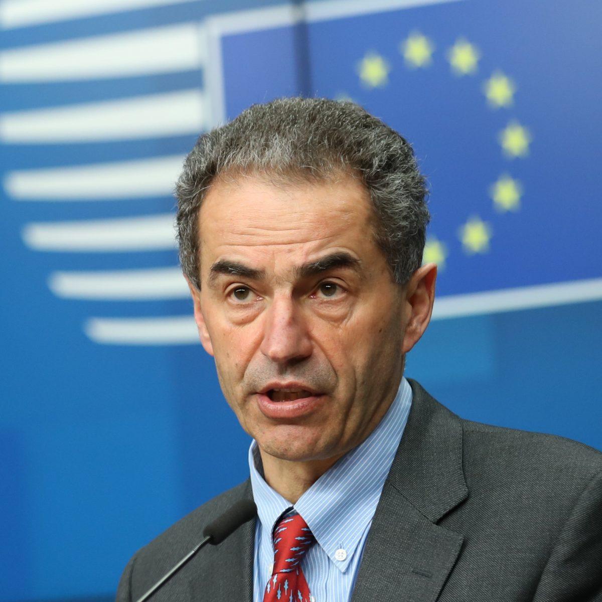 Il programma di ricerca dell'UE da 95,5 miliardi di EUR per il 2021-2027