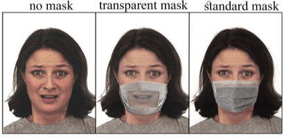Come la pandemia cambia la capacità di leggere il volto umano