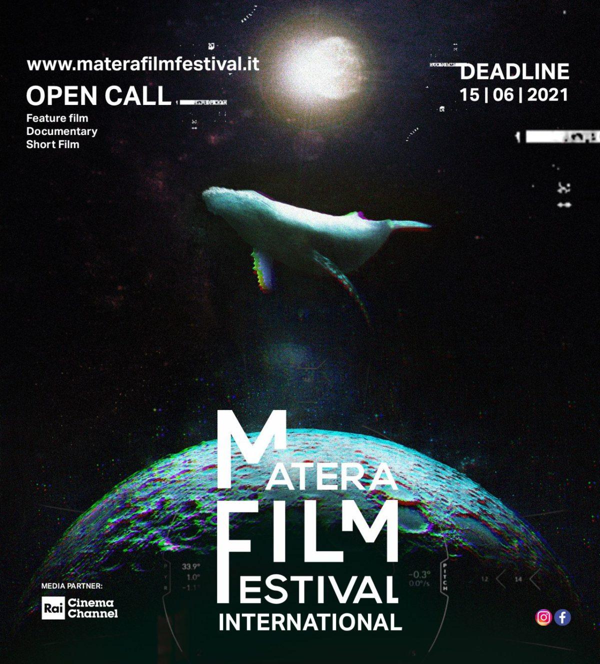 Torna il festival del cinema nella città dei sassi