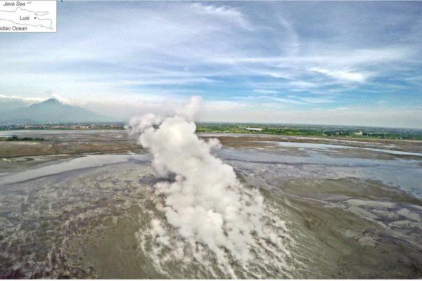 metano geologico