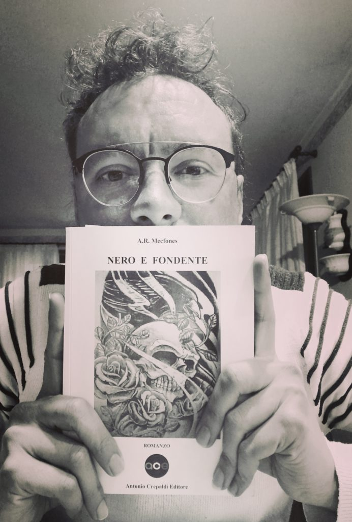 """""""Nero e Fondente"""" di A.R. Mecfones"""