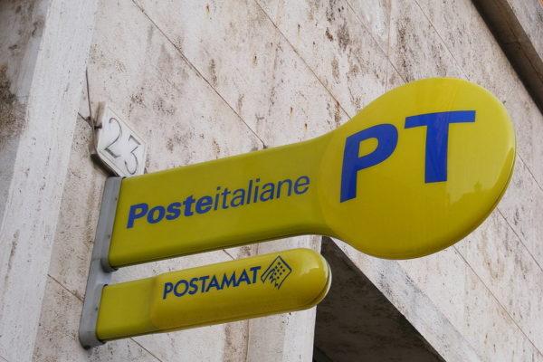 prenotazione Vaccino Postamat Palermo