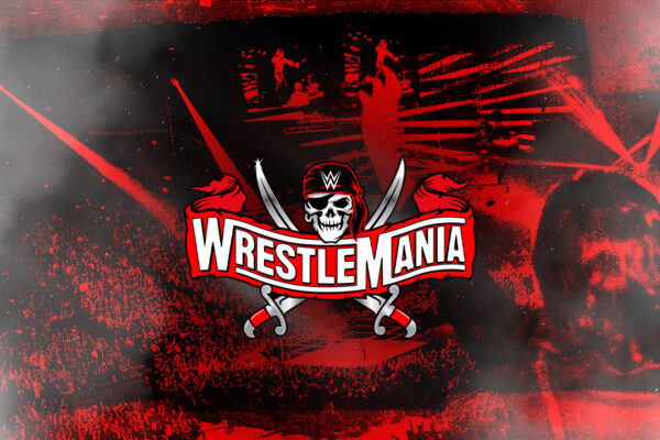 Sommessamente #15 - Welcome to Wrestlemania con MaxIsAwesome92