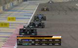 Formula 1: sei nuove statistiche per la stagione di gare 2021