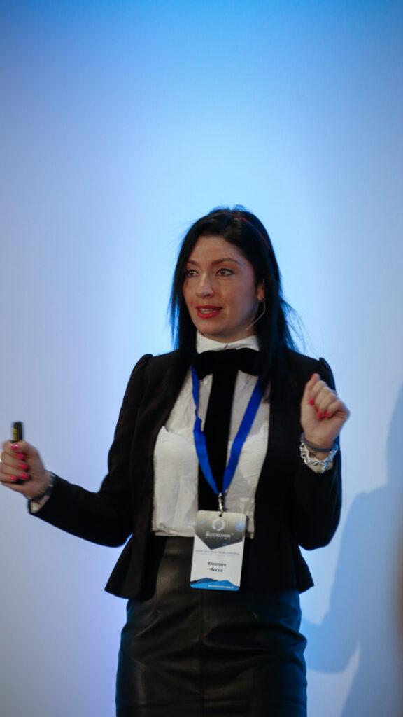 Eleonora Rocca: una donna di successo