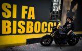 """BikerX lancia la """"Custom Riders School"""", guida sicura in Italia e moto custom"""