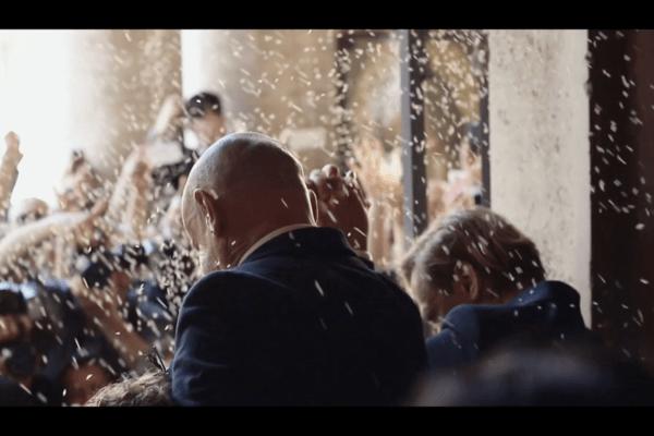 TUTTINSIEME di Marco Simon Puccioni è disponibile in DVD