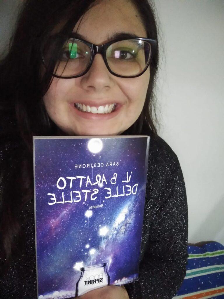 """""""Il baratto delle stelle"""" di Sara Cestrone"""