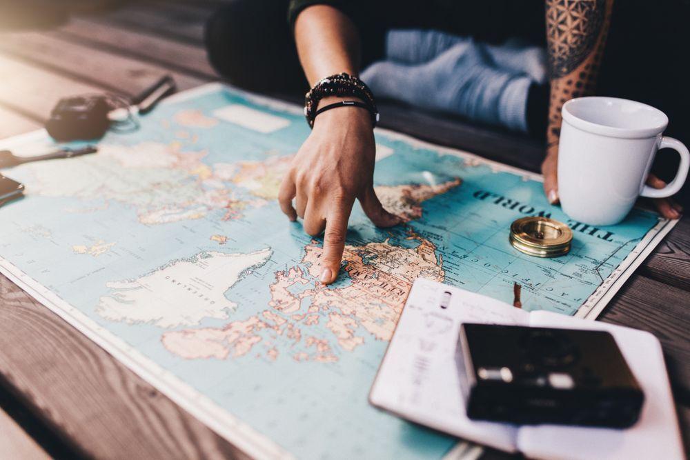 Le paure degli italiani nel tornare a viaggiare: non solo il contagio