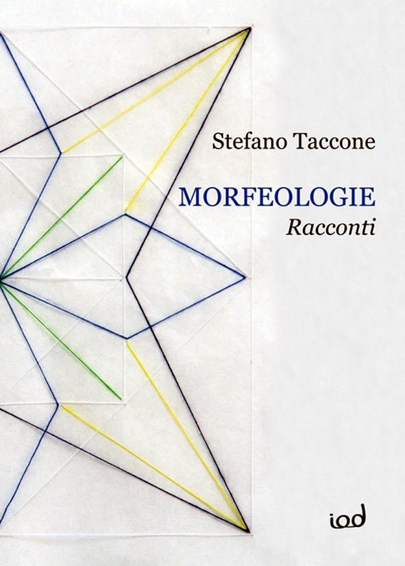 """Recensione non recensione ad """"Alienità"""" di Stefano Taccone"""