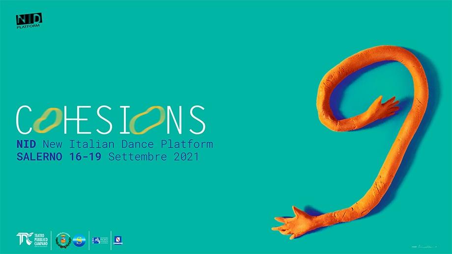 NID (New Italian Dance) Platform 2021 - VI edizione