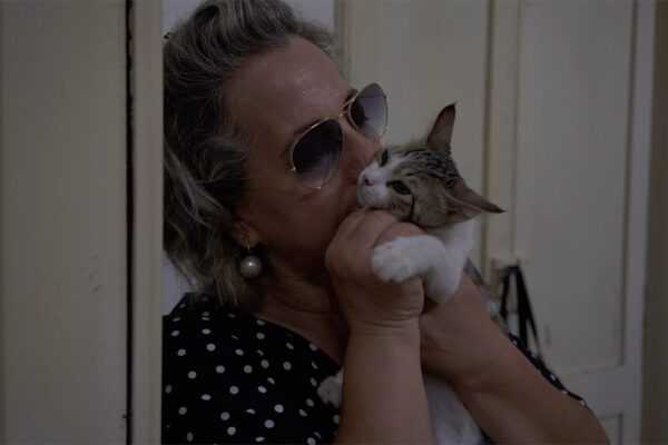ENPA Latiano, A Story of Animal Love - il nuovo docufilm di Paola Ghislieri