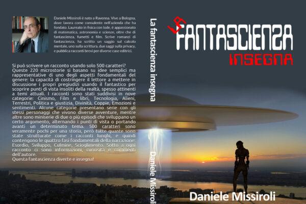 La Fantascienza Insegna di Daniele Missiroli
