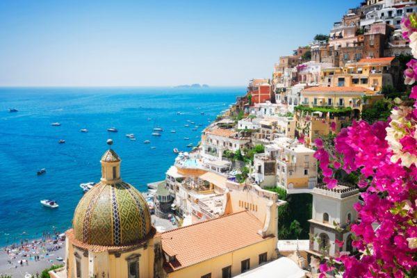 Mercato immobiliare turistico in Italia