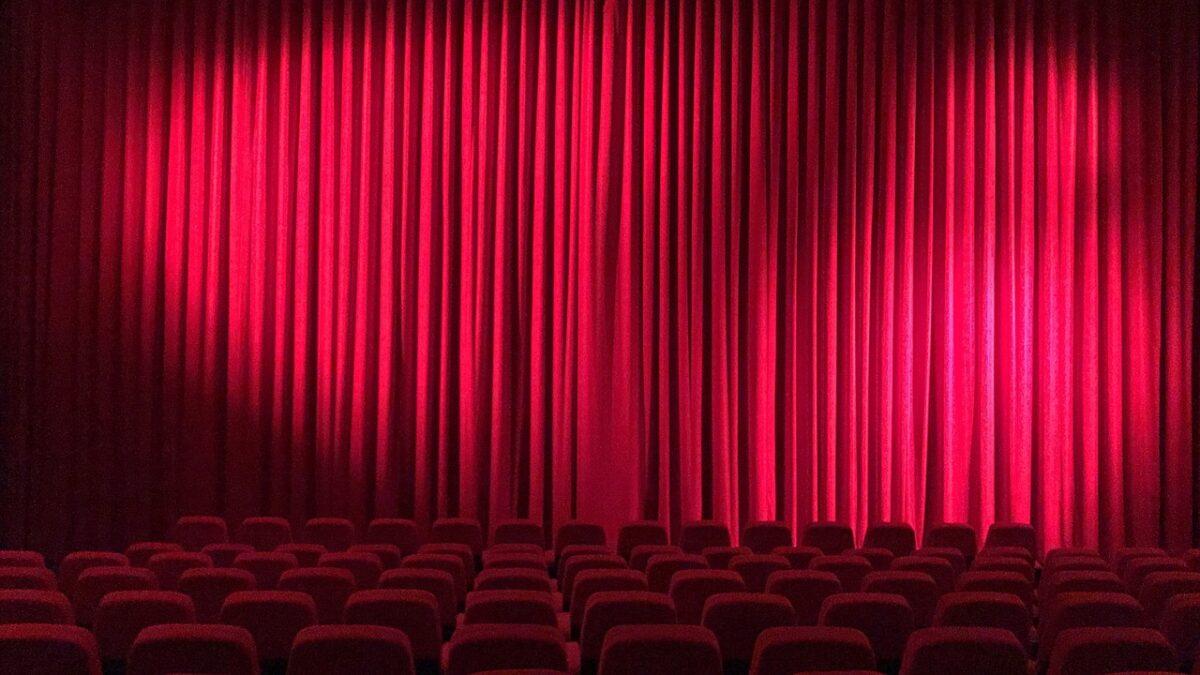 Laboratorio d'arte Cinematografica a Roma