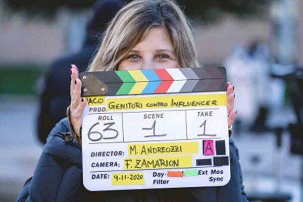 Genitori vs Influencer, diretto da Michela Andreozzi