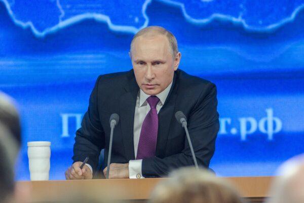 Putin varcare linea rossa