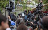situazione libertà stampa mondo