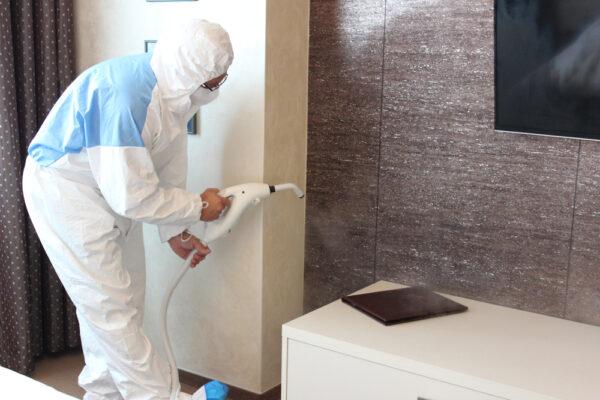 La sanificazione degli ambienti: perché è importante e quali sono i principali strumenti utilizzati