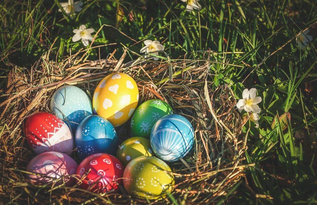 quali sono i simboli della Pasqua
