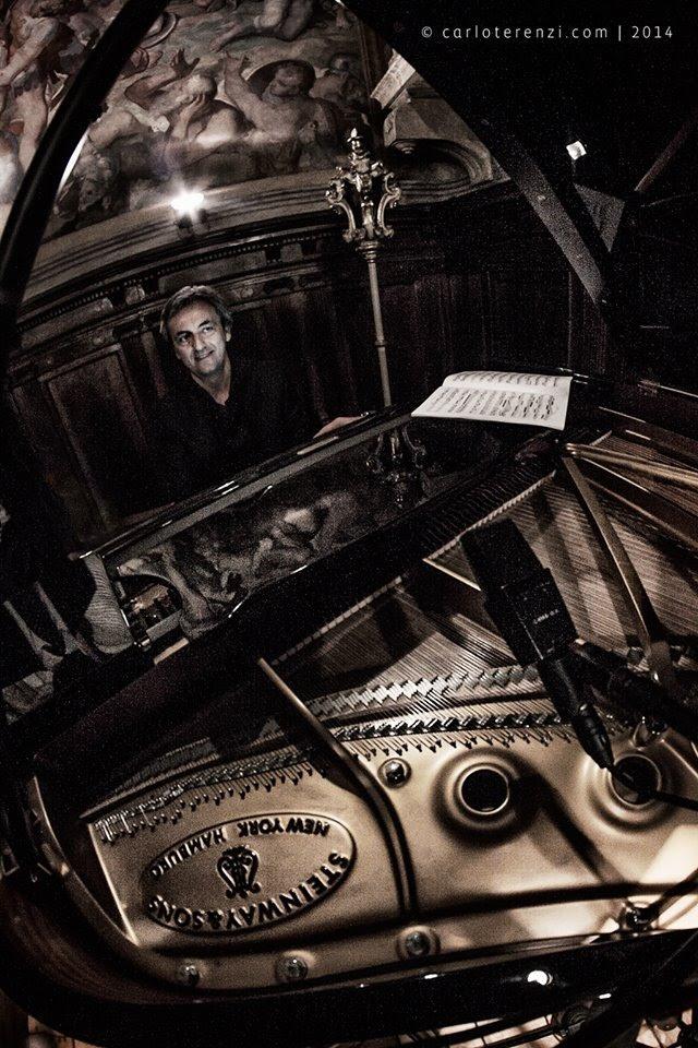 """Claudio Luongo, alla scoperta del suo ultimo brano """"Evanescence"""""""