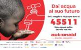 Actionaid: acqua e vaccini per salvare l'Africa