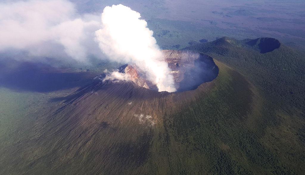 Congo, il Nyiragongo e la paura per l'eruzione vulcanica